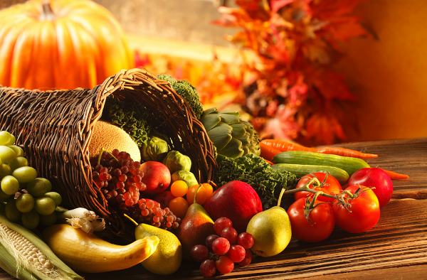 Fall Catering Ideas